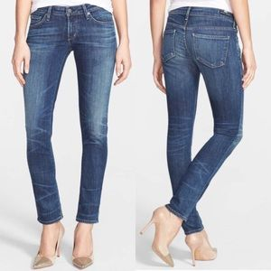 Citizens of Humanity Racer Skinny Jeans 28